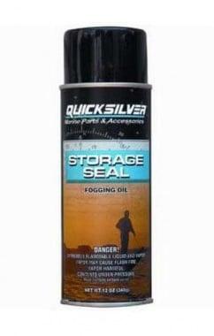 QUICKSILVER Storage Seal Специален спрей
