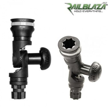Railblaza Adjustable Extender Регулируем удължител
