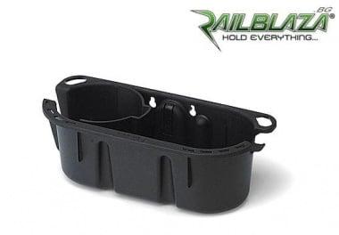 Railblaza StowPod Органайзер Black