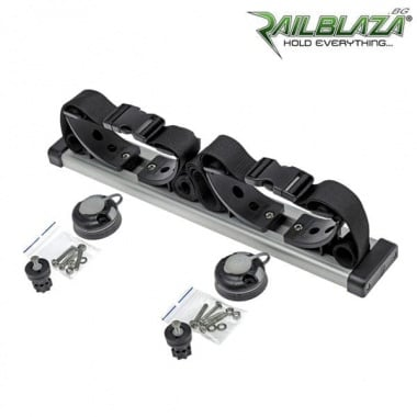 Railblaza TracPort Dive & Gas Bottle Holder Стойка за бутилки