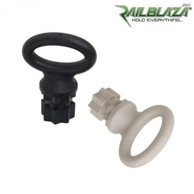 Railblaza WebEye30 Овална халка