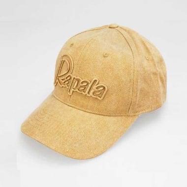 Rapala 3D лого Шапка с козирка - жълта
