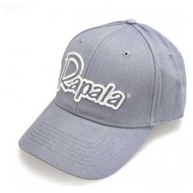 Rapala 3D лого Шапка с козирка - сива