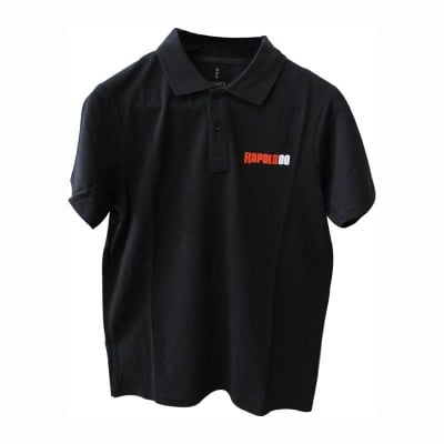 Rapala 80 Тениска с яка