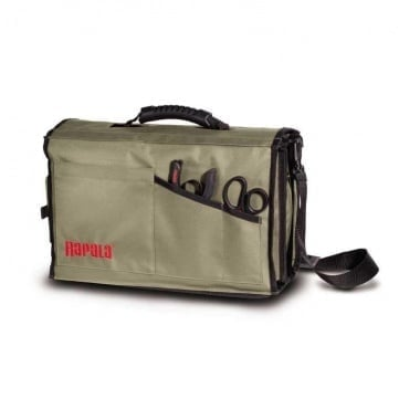 Rapala Convertible Lure Case Чанта