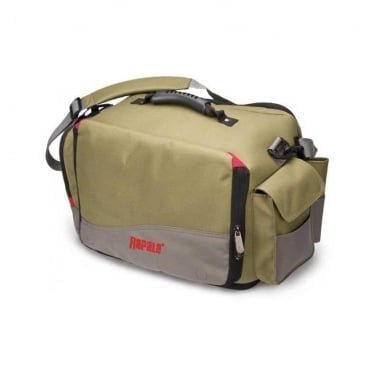 Rapala Horizontal Jig Bag Чанта