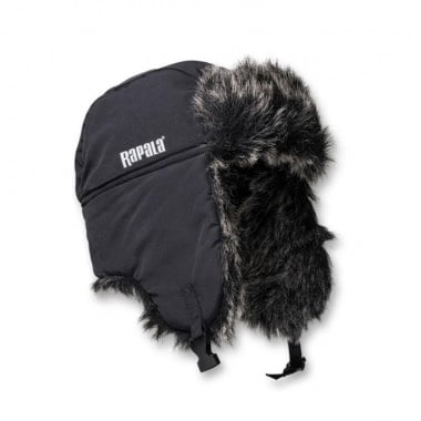 Rapala IceForce Trapper Hat RTH Зимна шапка