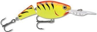Rapala Jointed Shad Rap 9см Воблер