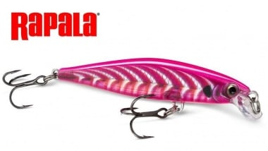 Rapala Shadow Rap 7см Воблер