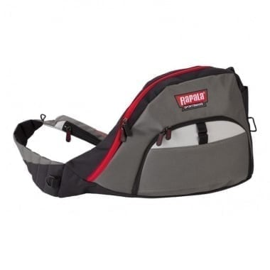 Rapala Sportsman 9 Soft Sling bag Чанта