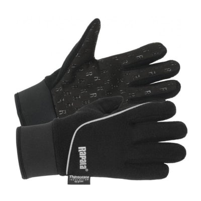 Rapala Stretch Glove - Rubberized Palm Ръкавици