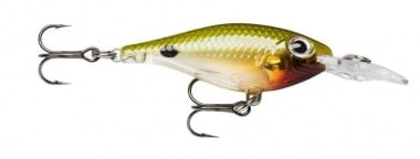 Rapala Ultra Light Shad Воблер