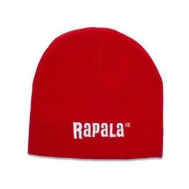 Rapala Зимна шапка - червена