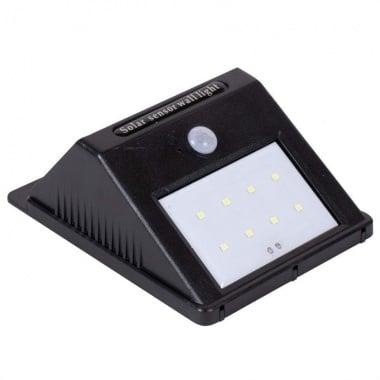 Raven Motion Detector Wall Lamp 8 LED Лампа