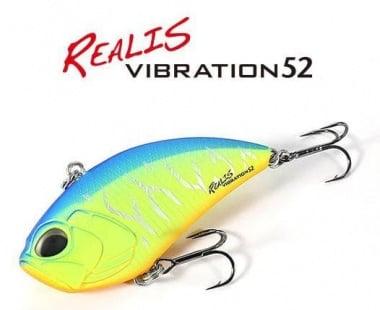 DUO Realis Vubration 52 Воблер