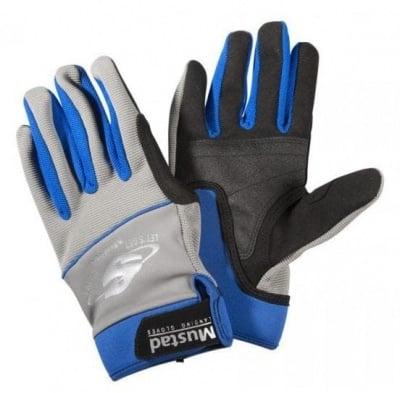 Mustad Landing Glove Ръкавици