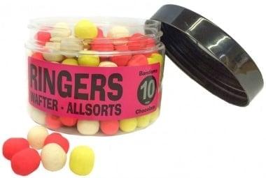 Ringers Allsorts Wafter Плуващи топчета