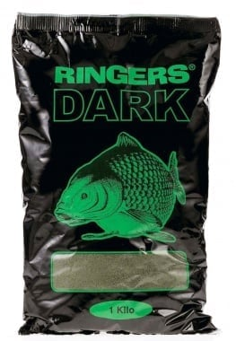 Ringers Dark green groundbait Захранка