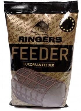 Ringers European feeder groundbait Захранка