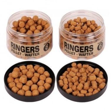 Ringers Mini Wafters Pellet Плуващи топчета