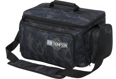 Ron Thompson Camo Carry Bag M W/1 Box Чанта