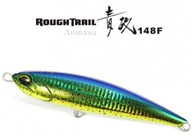 DUO Rough Trail Aomasa 148 Воблер