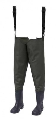 Ron Thompson Ontario V2 Hip Waders Cleated Ботуши за риболов