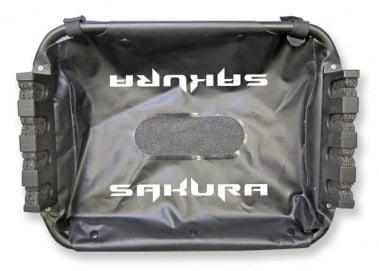 SAKURA Rod Holder Чанта за пръти