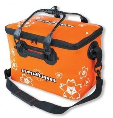 Sakura Bakkan Bag 26L Гумирана чанта