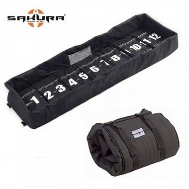 SAKURA Чанта-матрак с метър