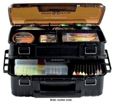 SAKURA K- 9380 Куфар за примамки