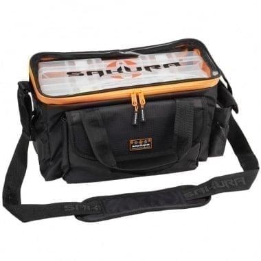 Sakura Carrybox 3 Чанта за спининг