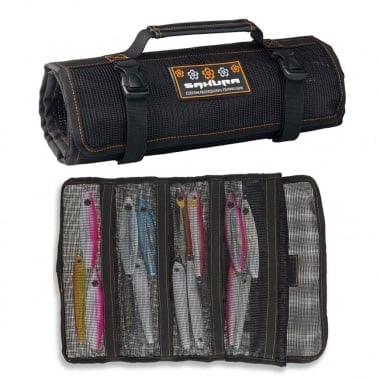 SAKURA Jig Roll binder Чанта класьор