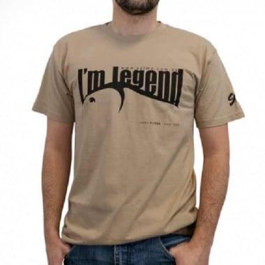 Salmo I'm Legend Тениска