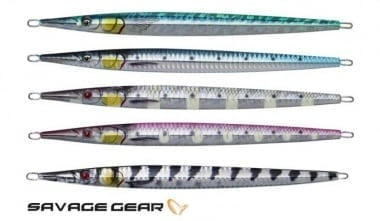 Savage Gear 3D Needle Jig 150g 23cm Пилкер