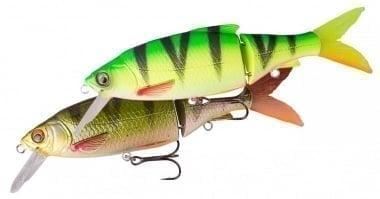 Savage Gear 3D Roach Lipster 13cm Воблер