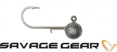 Savage Gear Ball Jig Head 5g Джиг глава