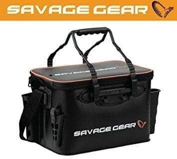 Savage Gear Boat & Bank Bag Чанта S