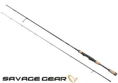 Savage Gear Custom UL Spin Спининг въдица