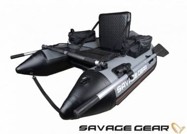 Savage Gear High Rider Belly Boat 170 Проходилка