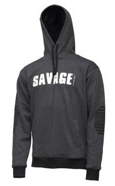 Savage Gear Logo Hoddie Суичър
