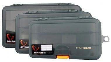Savage Gear Lure Box no. 10 Кутия за примамки