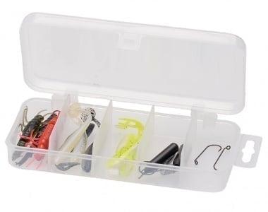 Savage Gear Mini Perch Kit Комплект 21 бр. силиконови примамки