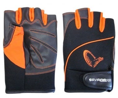 Savage Gear ProTec Glove Ръкавици