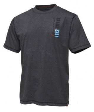 Savage Gear Salt Logo-Tee Тениска
