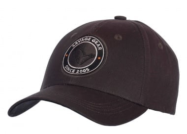 Savage Gear Simply Savage Badge Cap Шапка