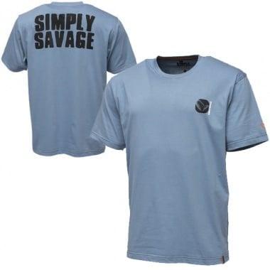 Savage Gear Simply Savage Cos Tee Short Тениска