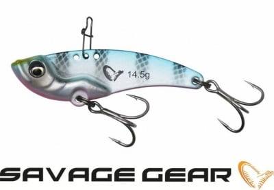 Savage Gear VIB Blade 5.5cm Цикада