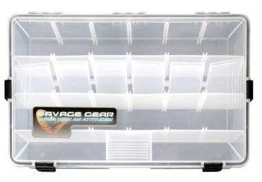 Savage Gear WPB Box nbr. 8 Кутия за риболов
