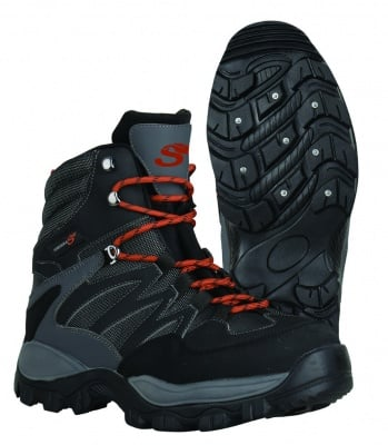 Scierra X-Force Wading Shoe Felt Sole Обувки